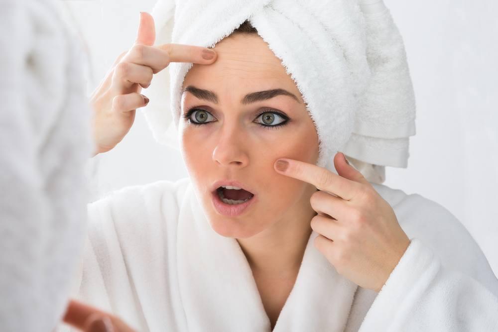 Рецепты масок с тыквенным маслом для кожи лица