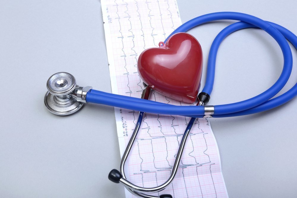 Симптомы, возникающие при тампонаде сердца