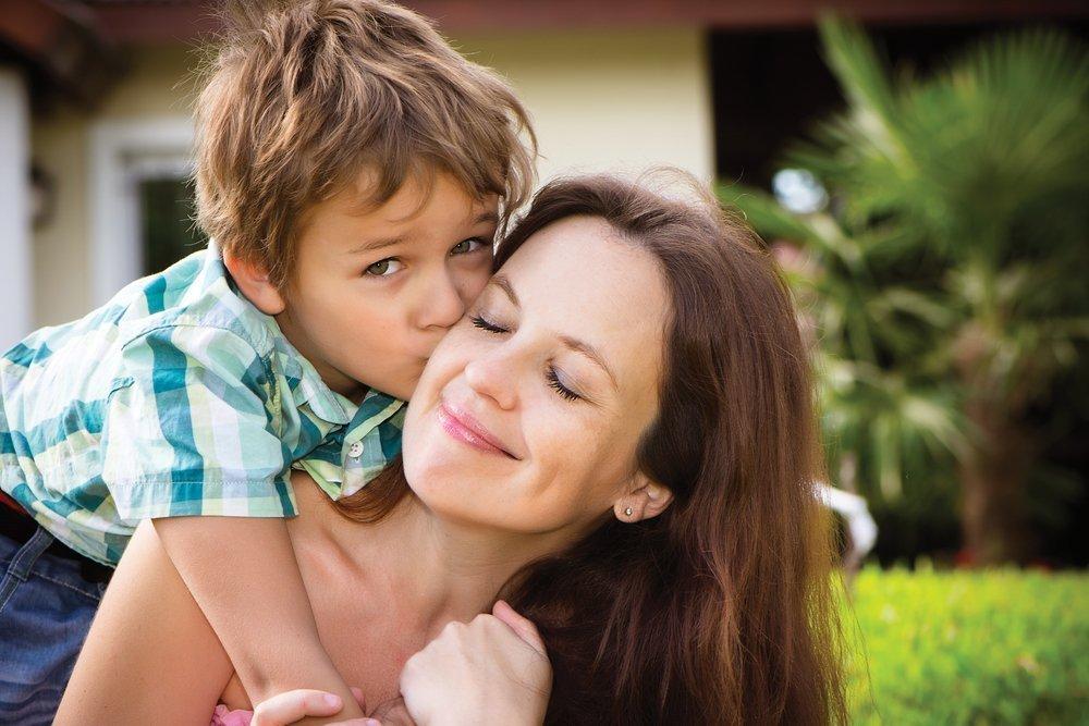 Не выменивайте подарки на хорошее поведение ребенка
