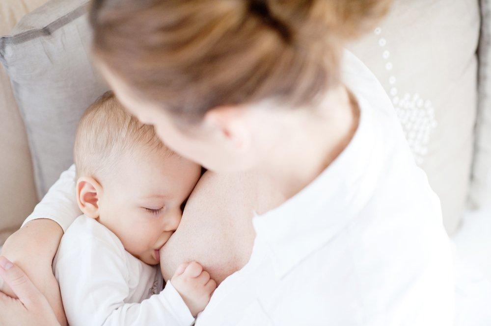 Как наладить кормление грудничка и поддержать правильное развитие ребенка?