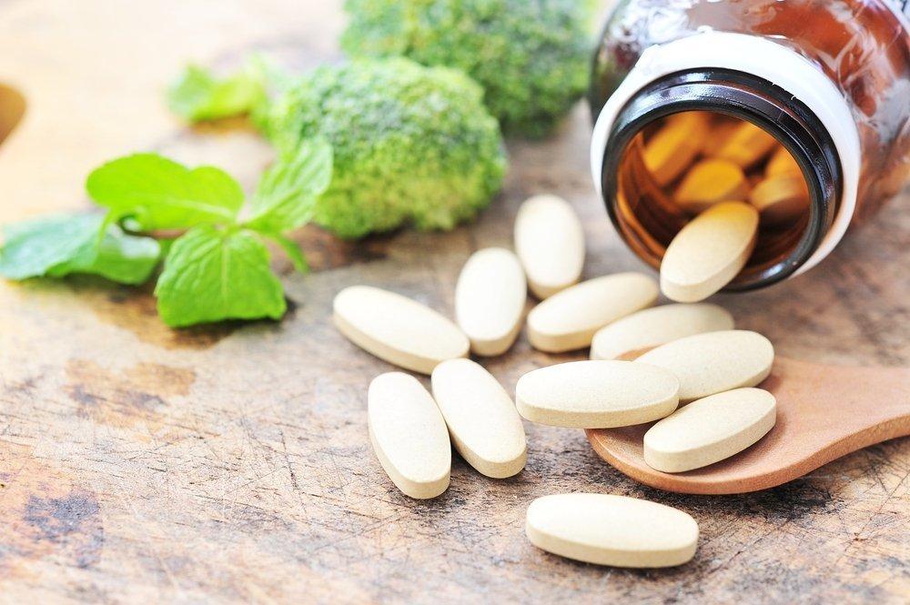 Влияние витамина А на здоровье и иммунитет