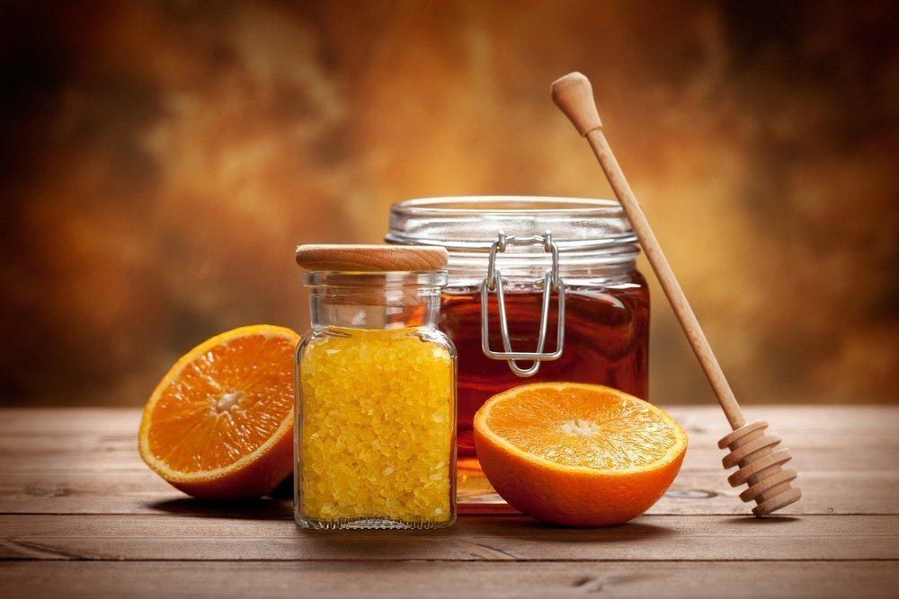 Домашние рецепты для красоты и здоровья рук