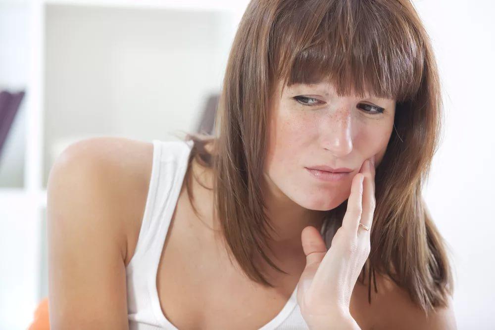 Лечение зубной боли: тогда