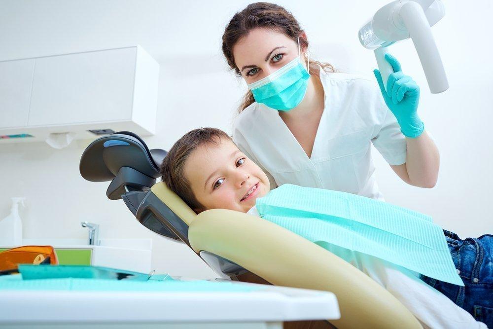 Зубы «про запас» — сверхкомплектные зубы