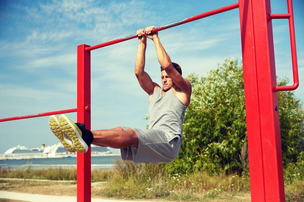 Основные упражнения для усиления зоны предплечий