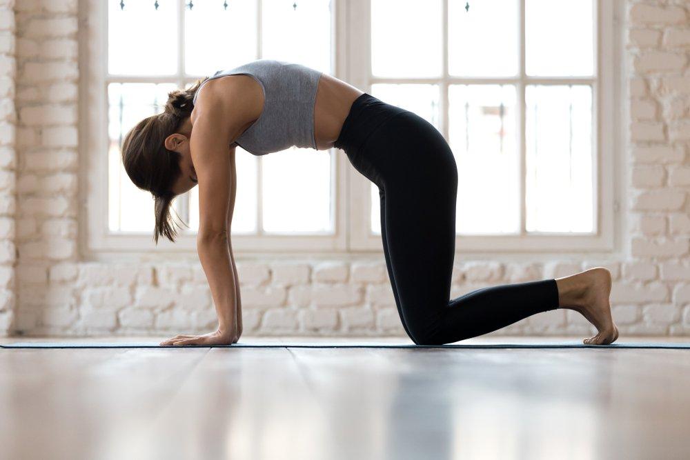 Воздействие йоги