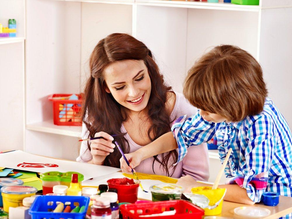 Зачем нужно творчество в развитии ребенка