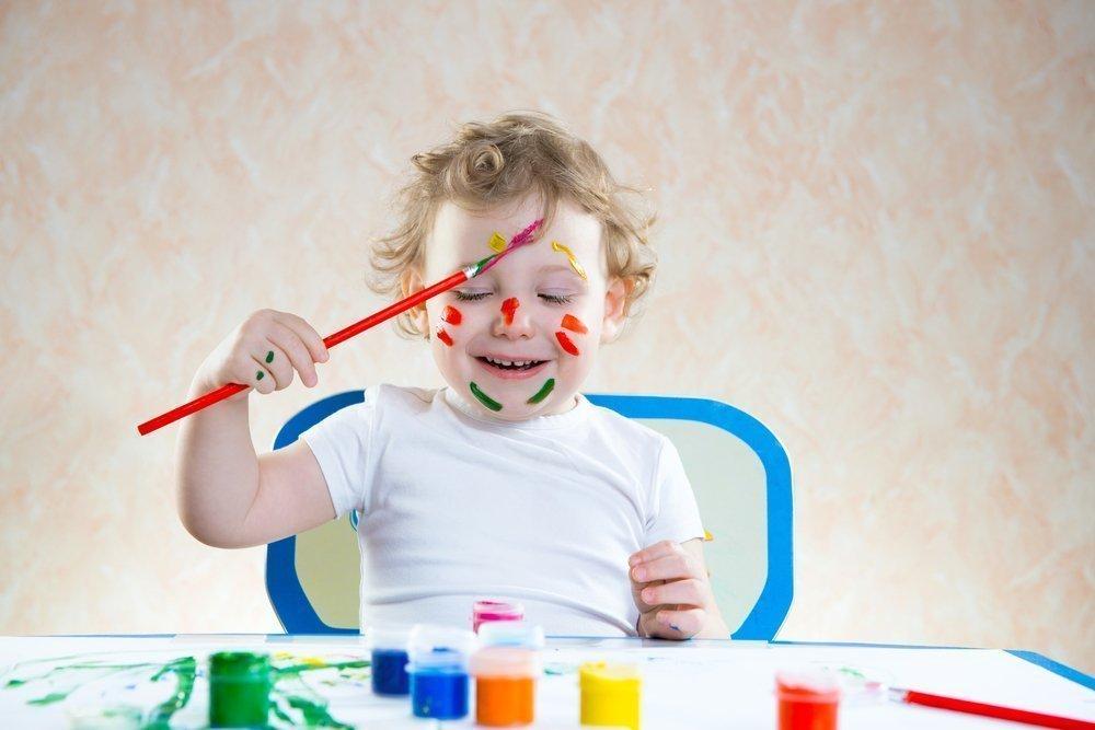 Творческие развивающие игрушки