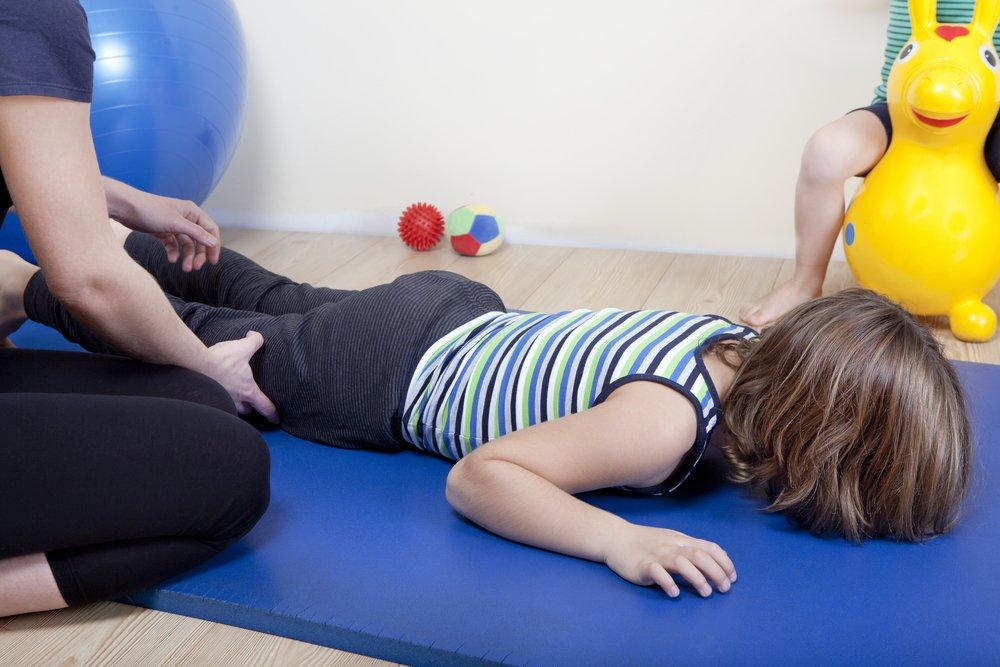 Назначение и цели лечебных упражнений