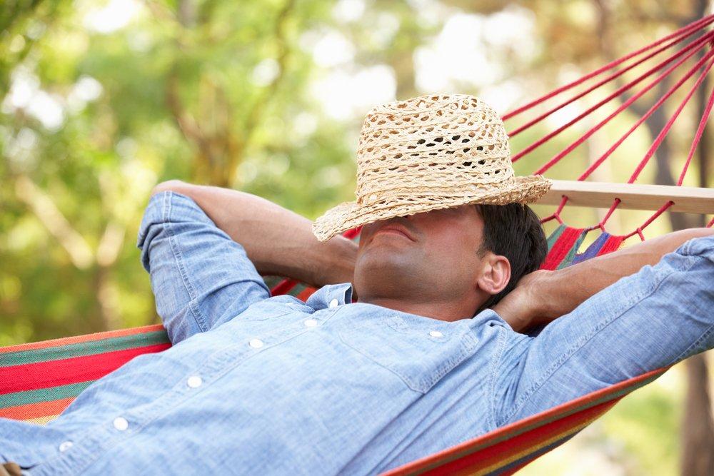 Организуйте отдых на даче или в загородном доме