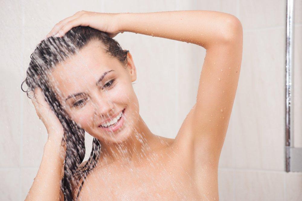 Не идете в душ после фитнеса