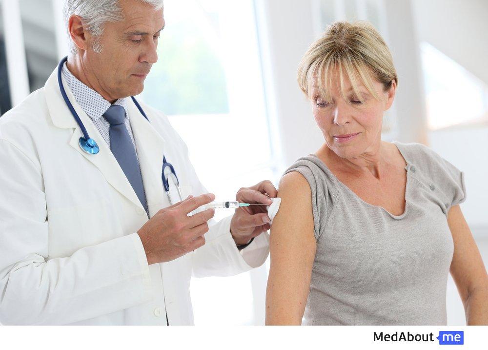 Показания к вакцинации против бешенства