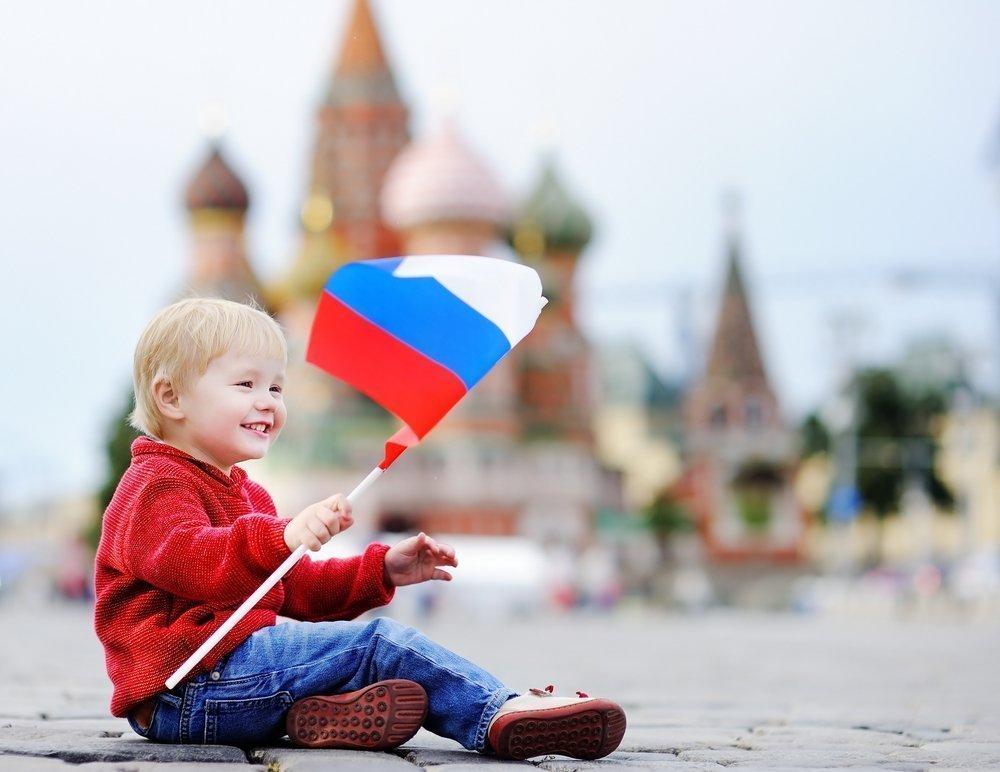 Куда сходить с ребенком в Москве бесплатно