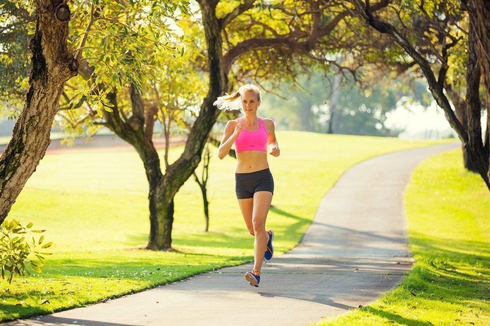 Фитнес-упражнения, укрепляющие органы дыхания