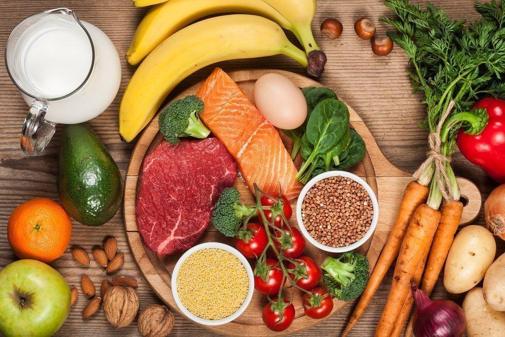 Жирорастворимые витамины и жиры для повышения иммунитета
