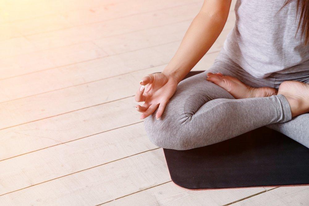 Правила фитнес-тренировок по системе йога
