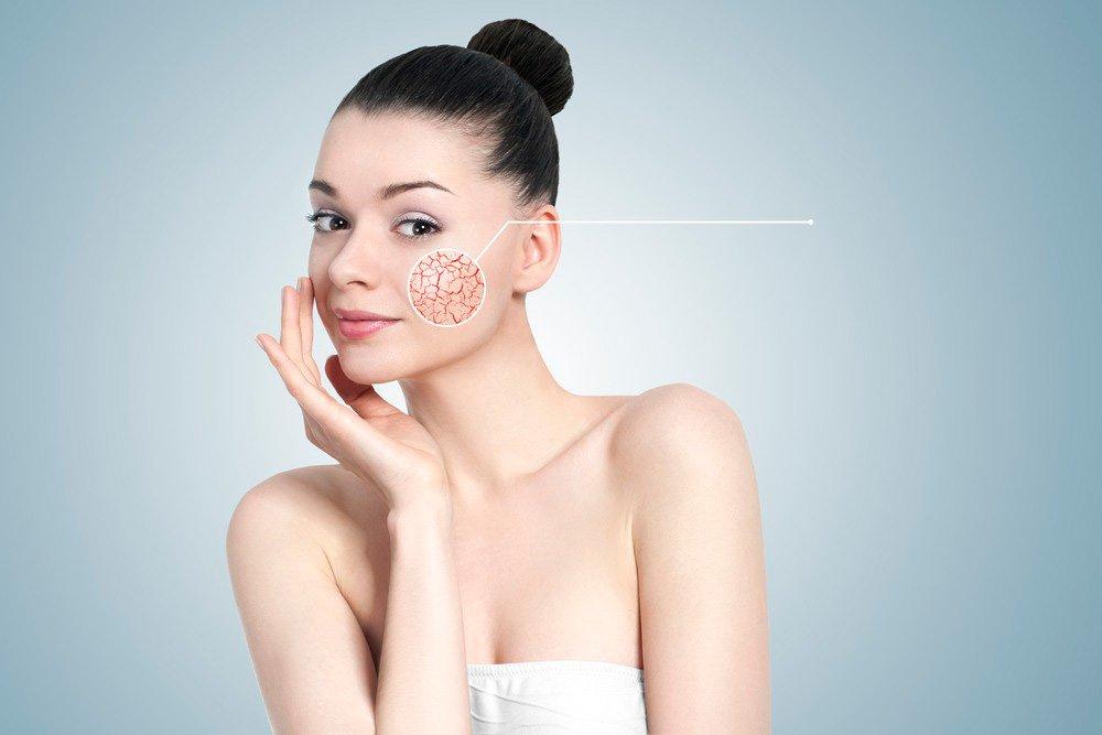 Польза отшелушивания для красоты и здоровья кожи