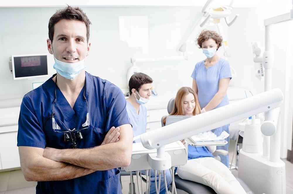 Профилактика зубной боли у беременных женщин