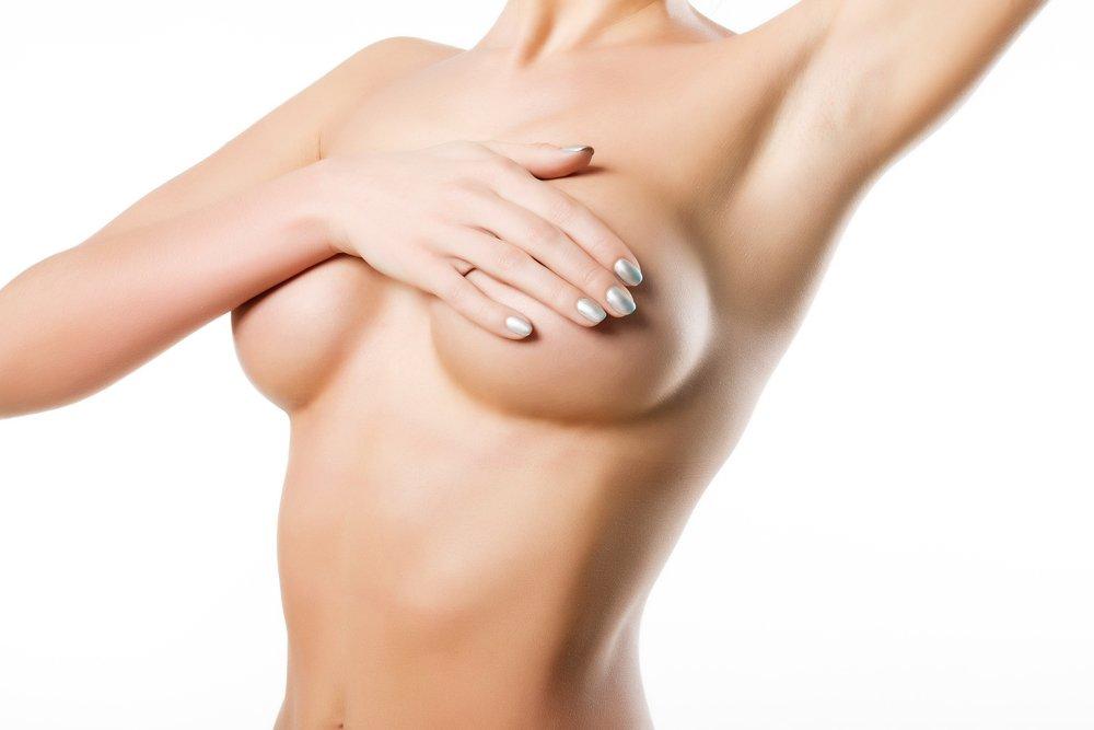 Состояние мышц: женская грудь и упражнения для эффекта push-up
