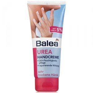 Крем для рук BaleaUreaHand Cream Источник: balea.in.ua