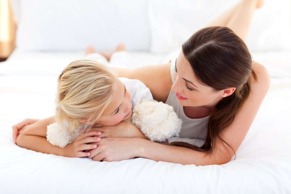 Дети-аутисты: исходные позиции