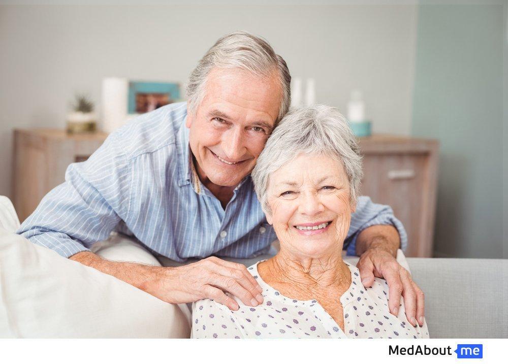 Личность пожилого