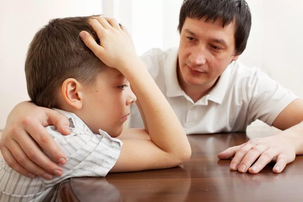 Малыш и уважение к старшим: прививаем хорошие привычки