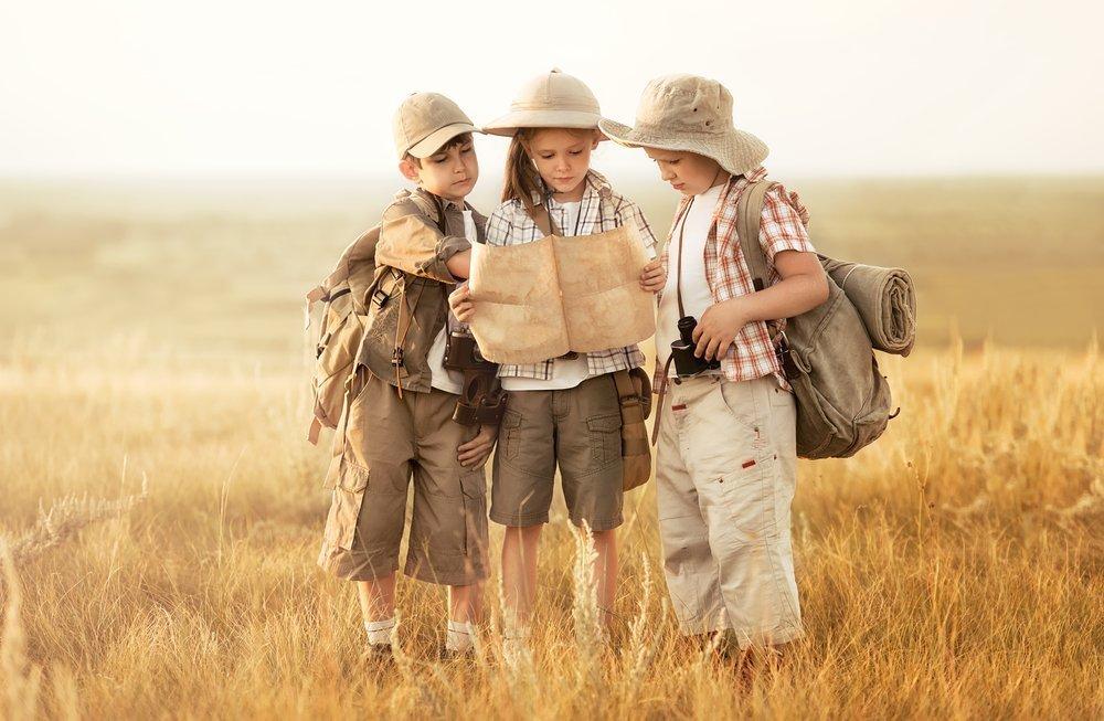 В чем стоит предоставлять ребенку свободу?