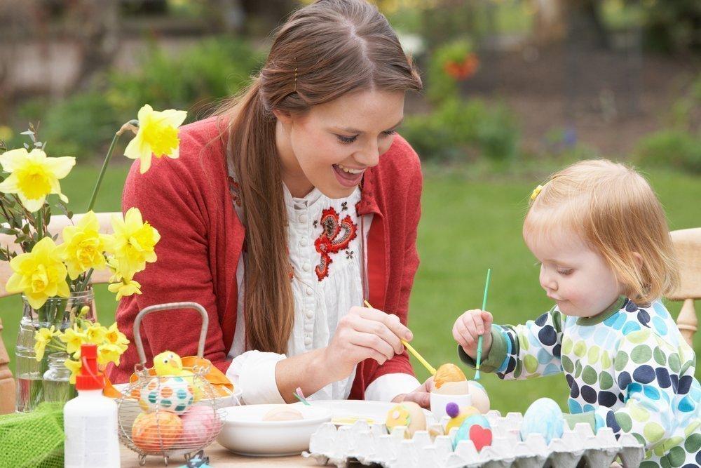 Как мать может подготовить ребенка к разлуке