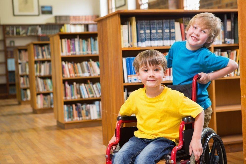 Развитие ребенка и стадии ДЦП