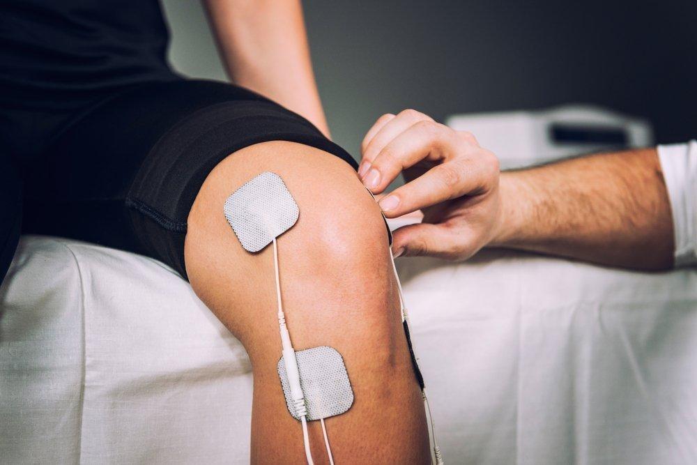 Возникает ли боль при проведении ЭМГ?