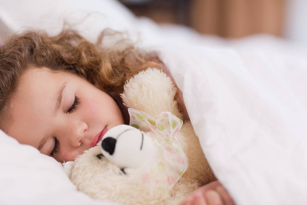 Как помочь малышу преодолеть фобию?