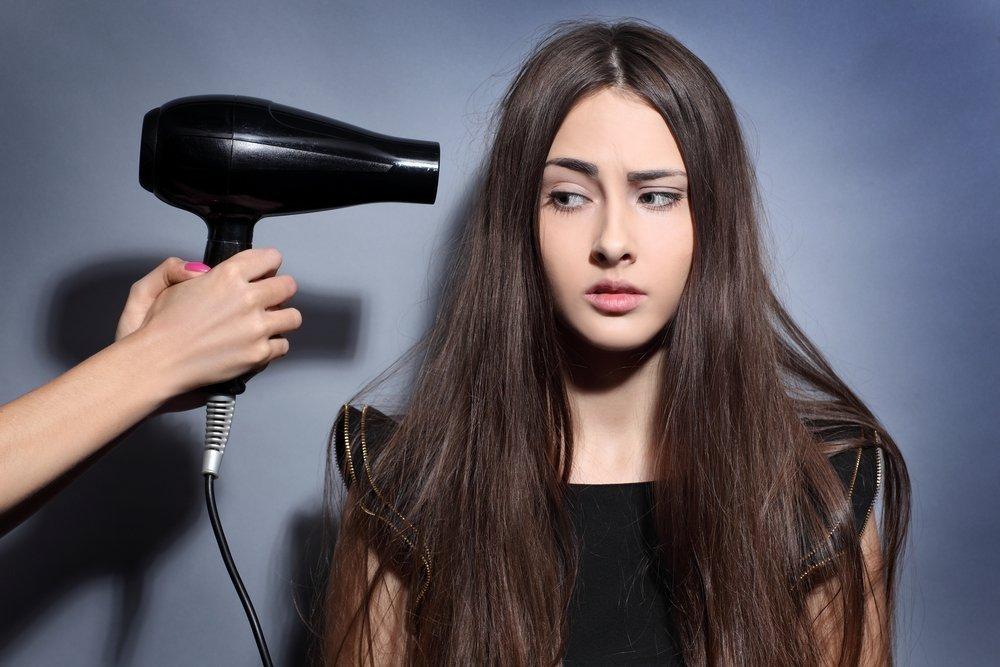 Общие рекомендации для красоты волос в летний период