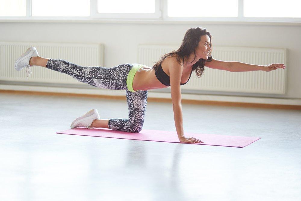 Фитнес-тренировки для меланхоликов