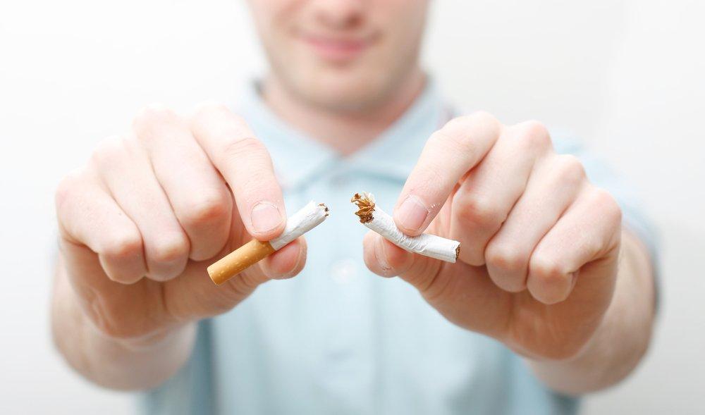 Лекарства — не панацея. Бросайте курить!