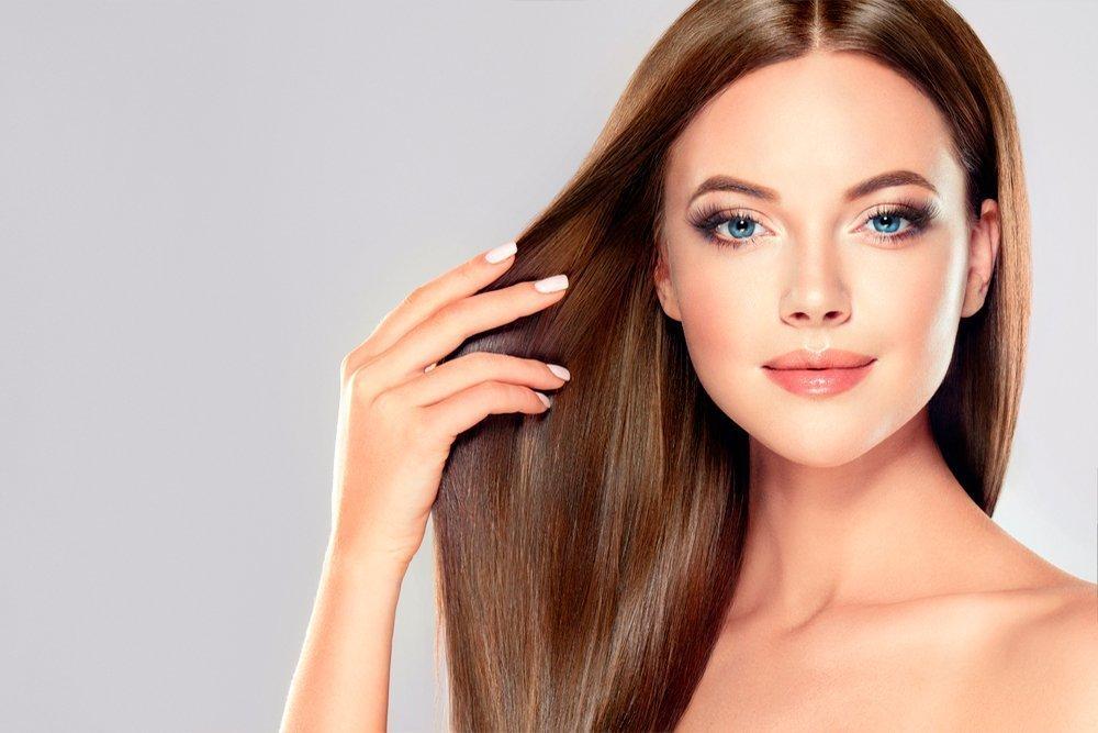 «Подкрашивайте корни волос каждые 2 недели»