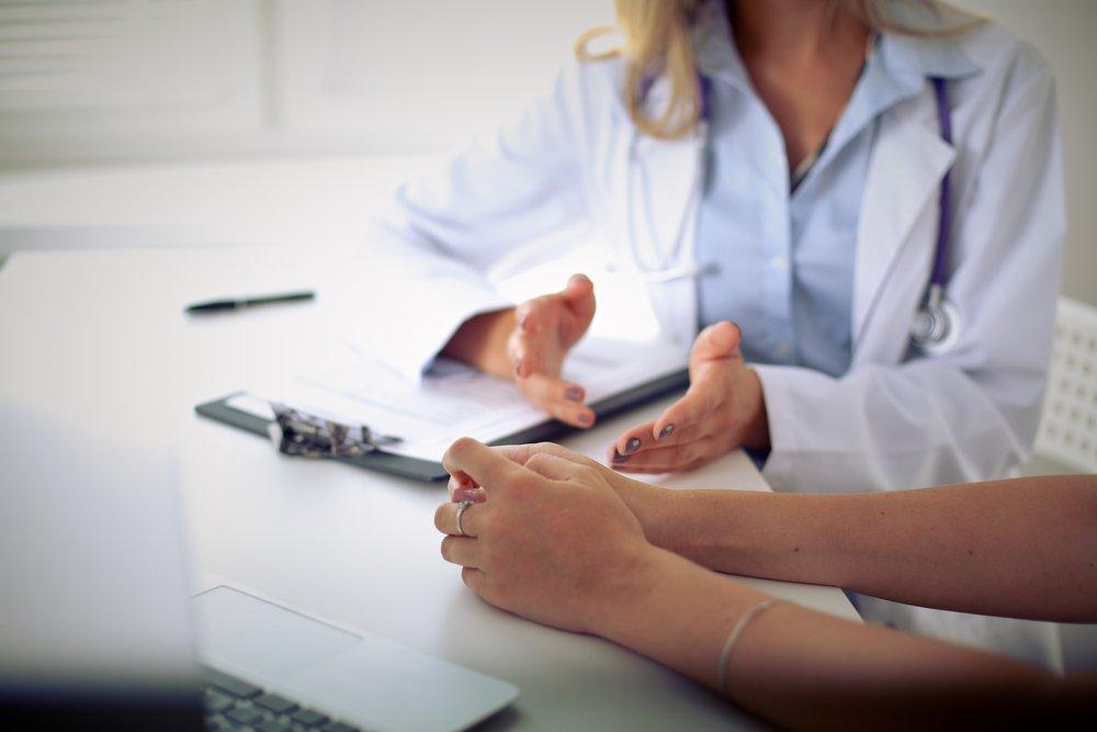 Гипертония: что нельзя изменить