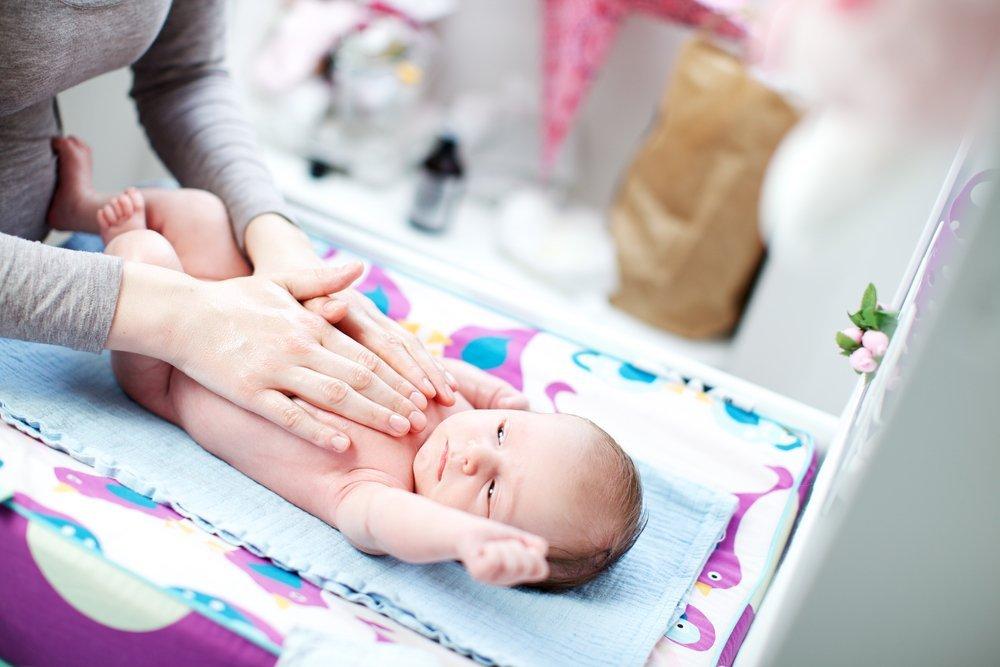 Тальк и детское мыло — лучшие друзья малыша