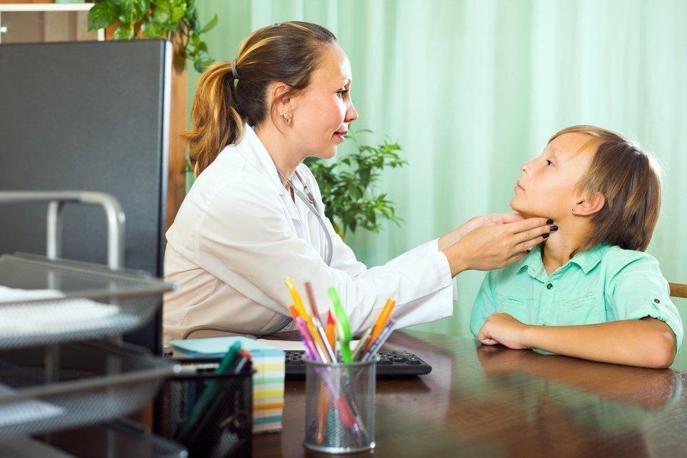 Диагностика гипотиреоза у детей