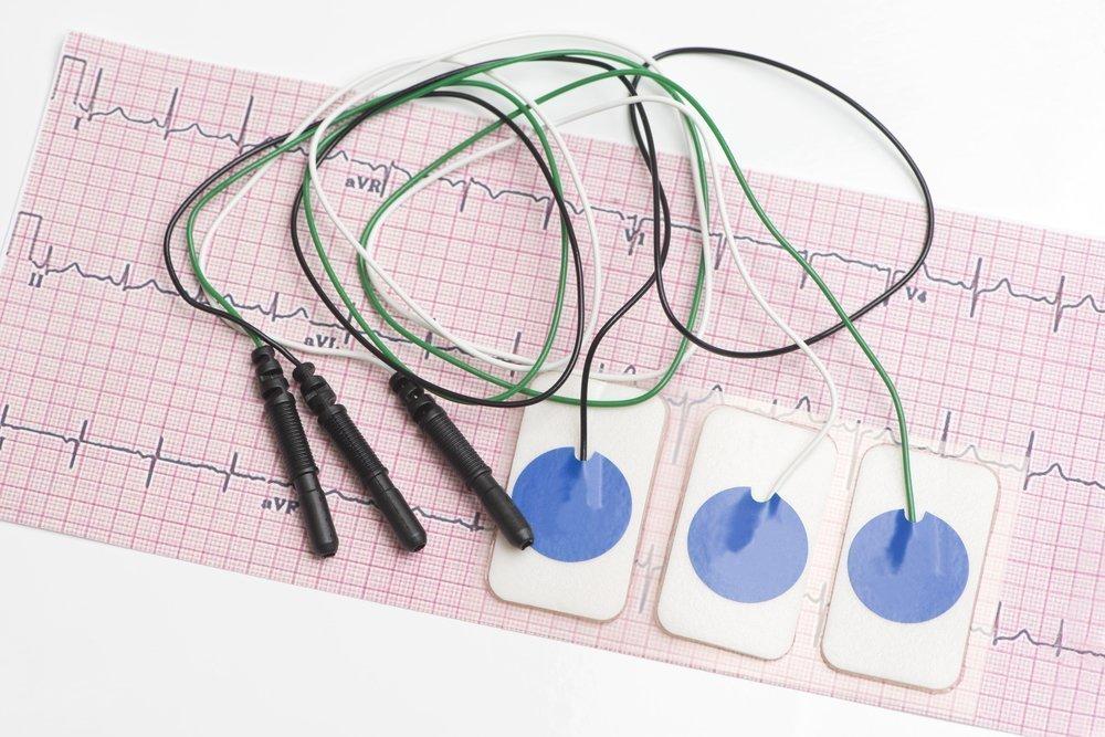 Профилактика кардиорисков и мониторинг состояния здоровья