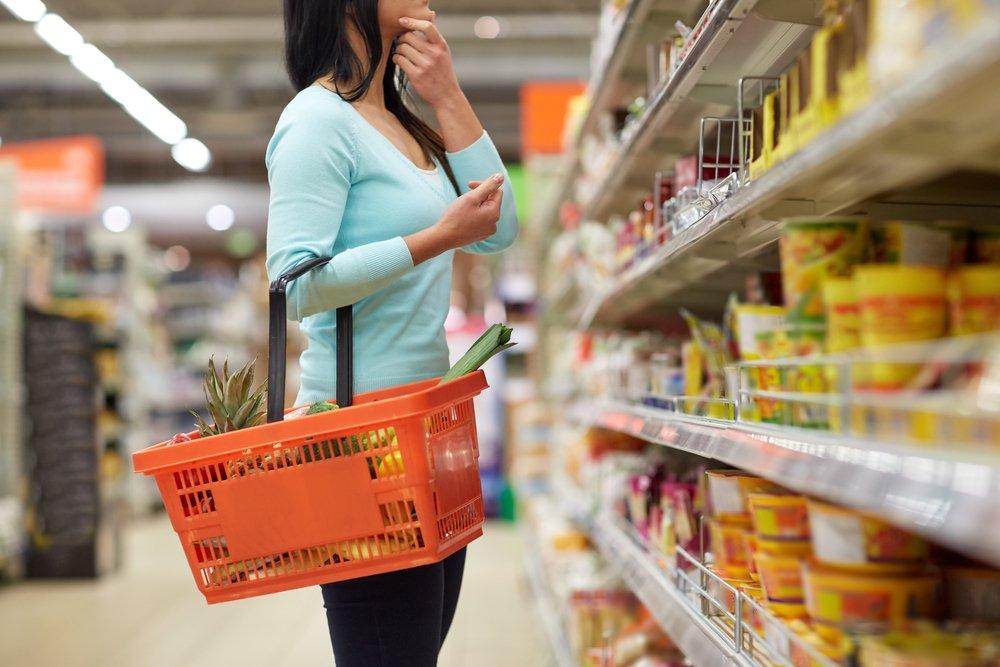Что запрещено есть при псориазе?