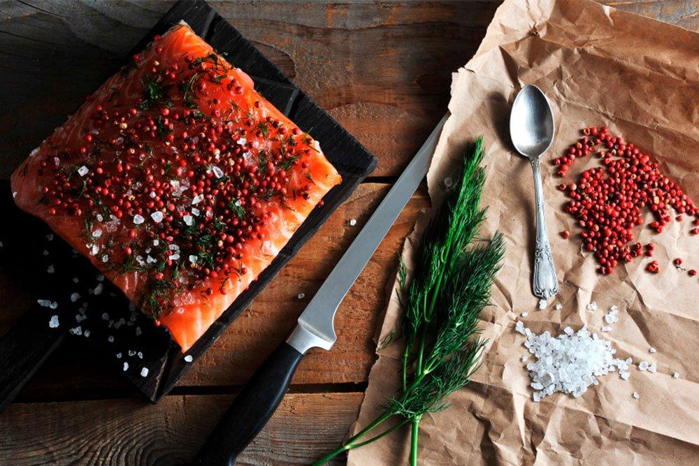 Интересные рецепты вкусных блюд