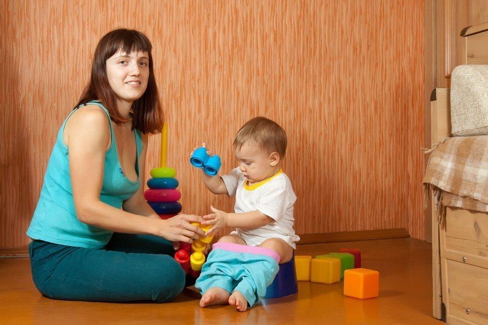 Готовность ребенка