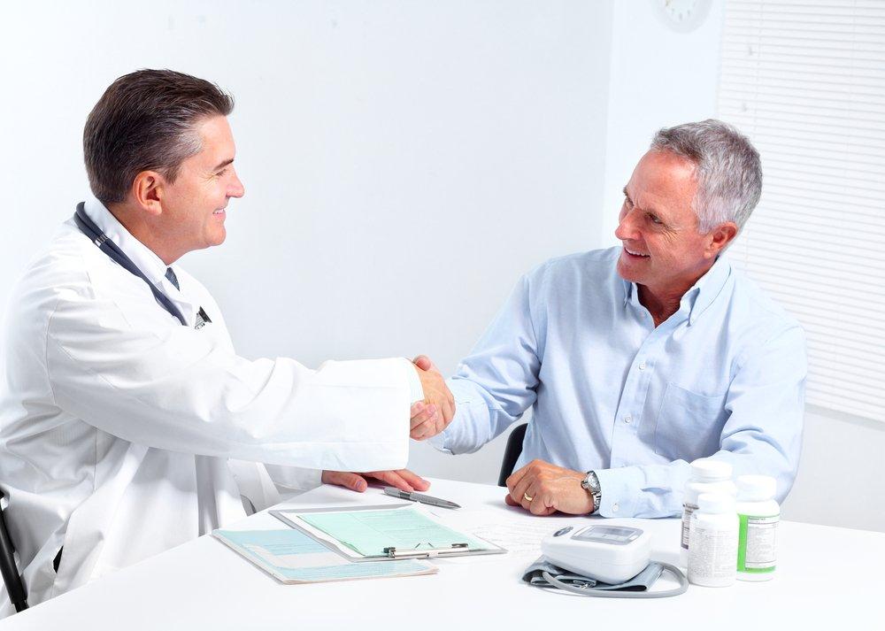 Мужское здоровье и рак простаты: немного статистики