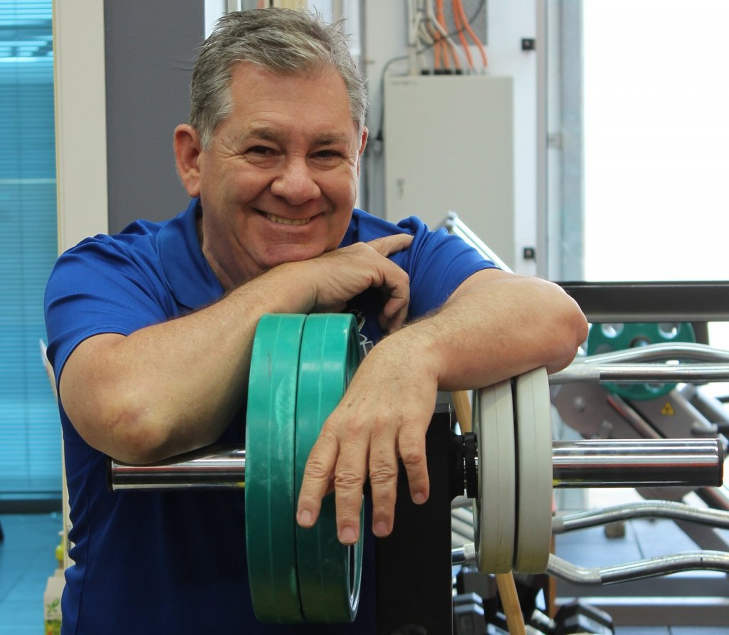Возраст от 40 до 50: подбираем тренировки и питание