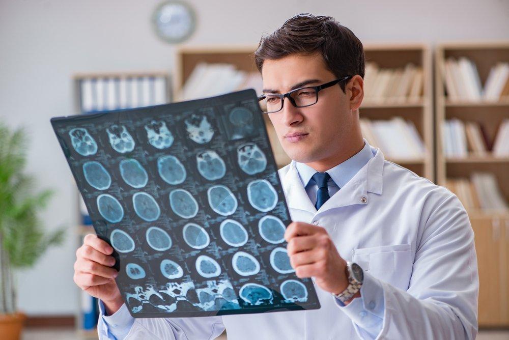 Определение и лечение травм мозга