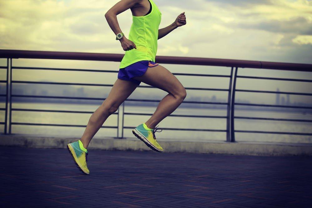 Правила аэробных фитнес-тренировок