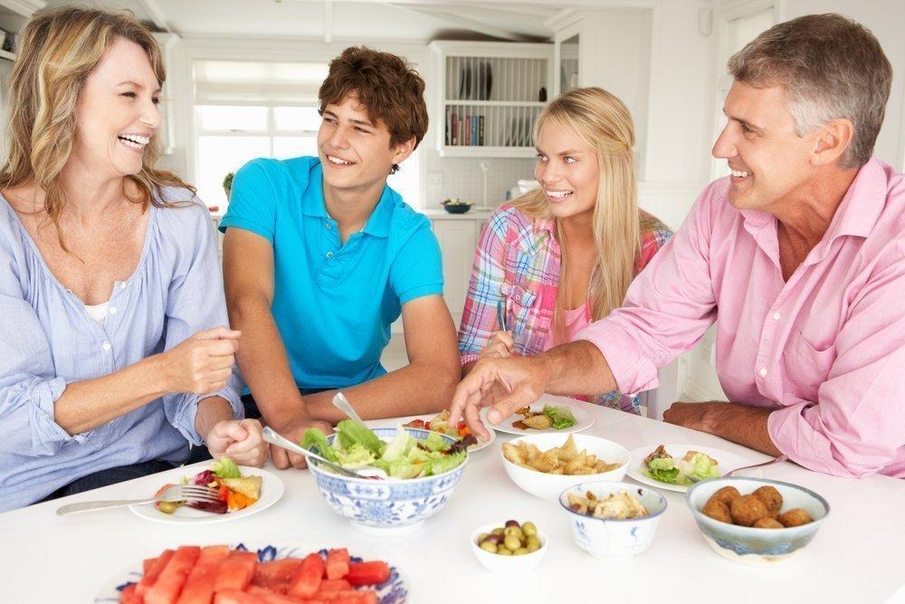 Неправильная психология: наш дом - ваш дом