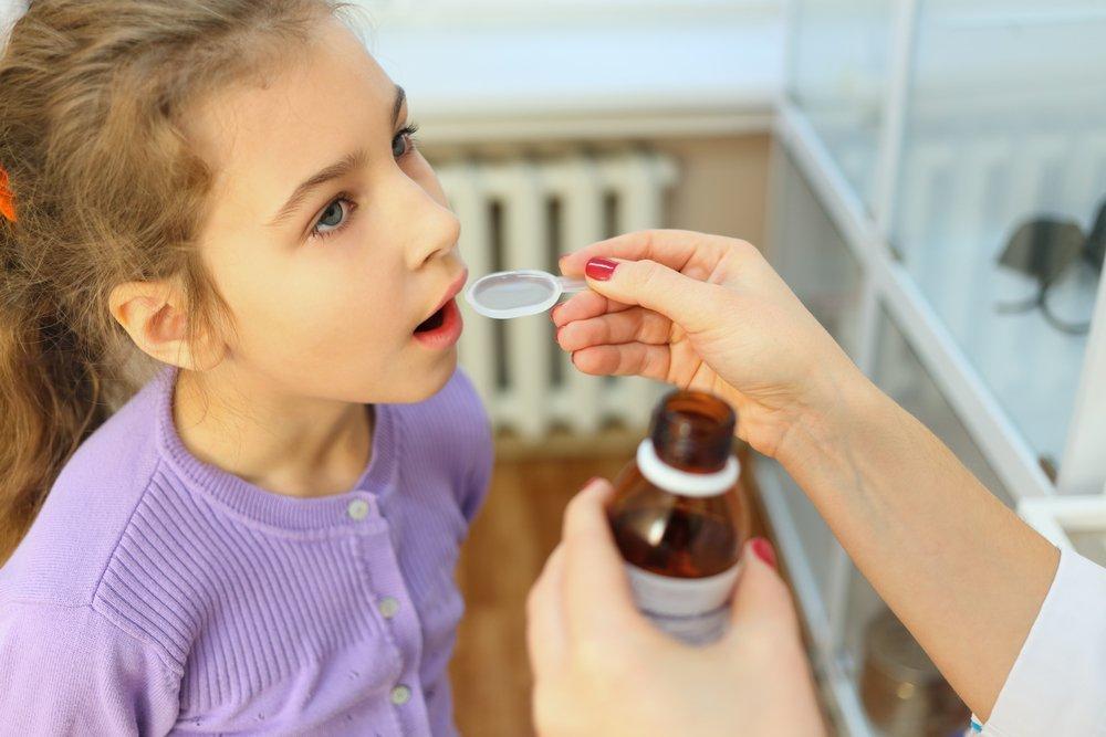 Медикаментозная коррекция и иммунопрофилактика