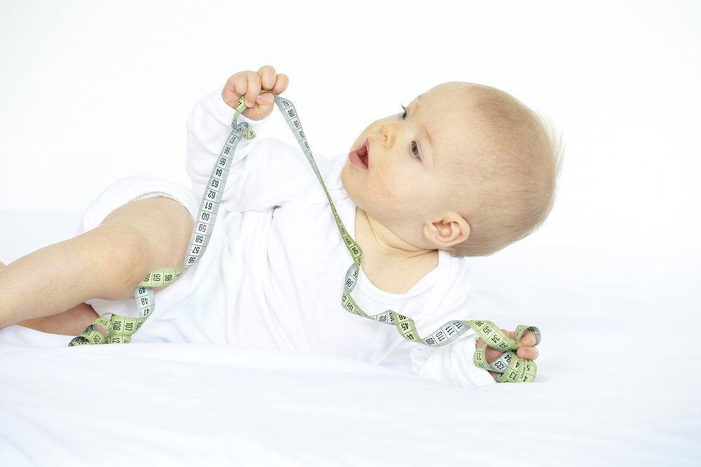 Период реконвалесценции при рахите у детей